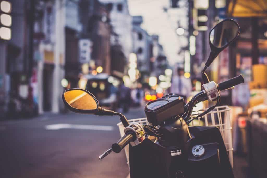 Consultar Placa de Moto no Detran