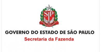 Secretaria da Fazenda Renavam
