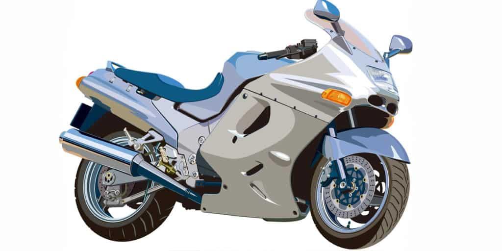 abraciclo motorcycle